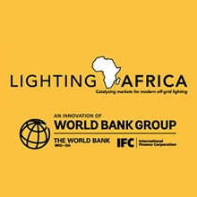 Lighting Africa